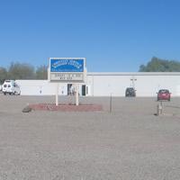 Imperial Dam LTVA - Christian Service Center