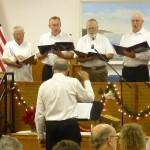 CSC Choir