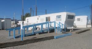 Imperial Dam LTVA - Christian Service Center Post Office