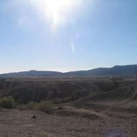 Imperial Dam LTVA - The Desert