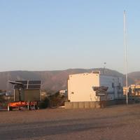 Imperial Dam LTVA - Administration