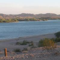 Imperial Dam LTVA - Senator Wash Reservoir
