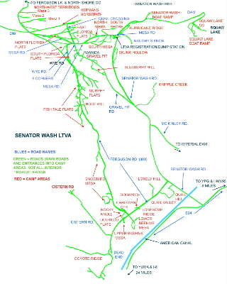 Show Imperial Dam Map - PDF File