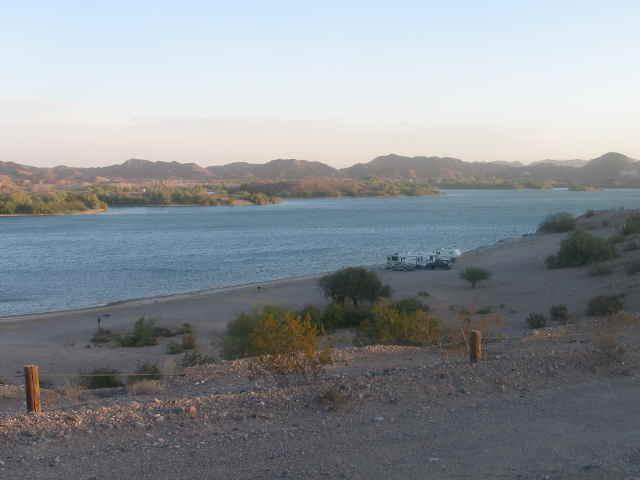 Imperial Dam LTVA: Blog